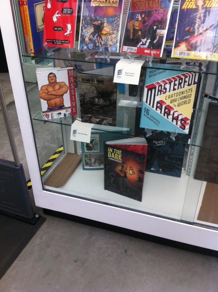 eisner_awards_display
