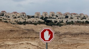 No-go for Palestinian hillwalkers